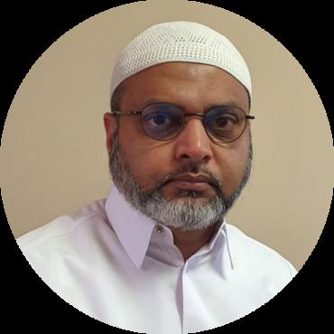 Mohammed Ismail Sha