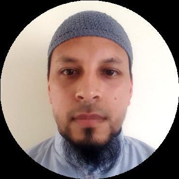 Maulana Ibrahim Haque