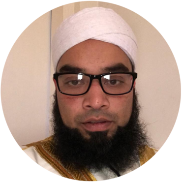 Maulana Rafiqul Islam